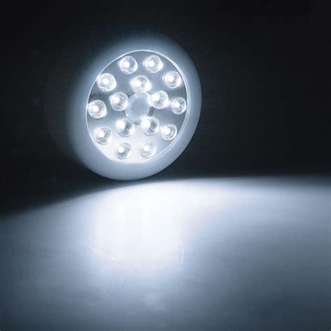 Motion Sensor Led Stick Up Lights 40 Lumens Stick Up