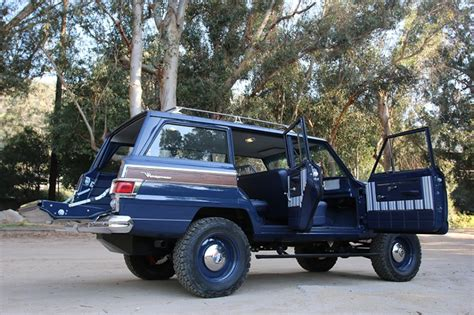 icon jeep interior icon4x4 reformers past projects