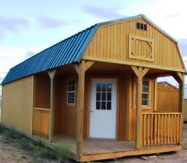 Oklahoma Sale Barns Storage Sheds Turned Into Homes
