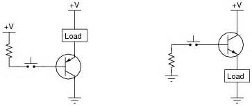 bipolar transistor quiz bipolar junction transistors as switches discrete semiconductor devices and circuits worksheets