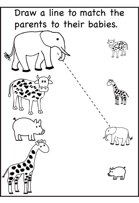 printable educational games for preschoolers printable activity sheets for kids activity shelter