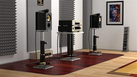 mono and stereo high end audio magazine jtl audio luxury