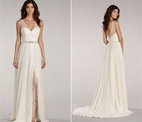 Midi Dress Dress Ola By Ladiva 25 melhores ideias sobre vestido de noiva simples no