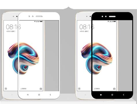 Anti Gores Kingkong Tempered Glass Mi5x Mi A1 Bakeey Anti Explosion Cover Tempered Glass Screen