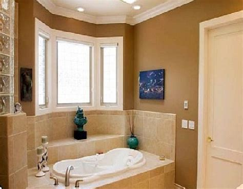 Best Color For Master Bathroom by 9 Beautiful And Best Bathroom Colors With Images
