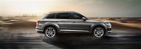 New Suvs For 2017 by Audi Meadowlands Introduces The All New 2017 Audi Q7 Suv