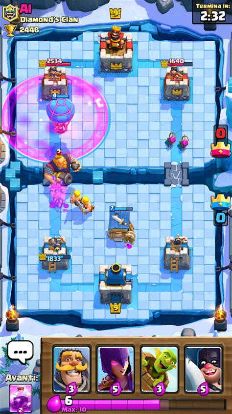 Id Clash Royale Sby 1 clash royale applications android sur play