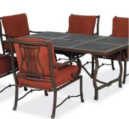 Modern Aluminum Patio Furniture by Modern Patio Furniture Aluminum Patio Furniture