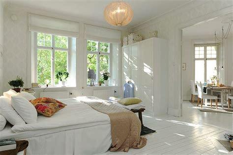 skandinavische le schlafzimmer gestalten 30 moderne ideen im