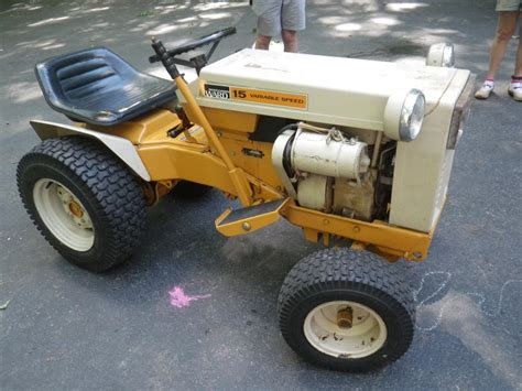 montgomery ward variable  tractors gttalk