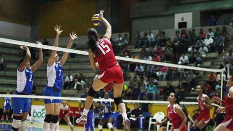 imagenes de venezuela equipo venezuela tendr 225 un 2017 lleno de voleibol