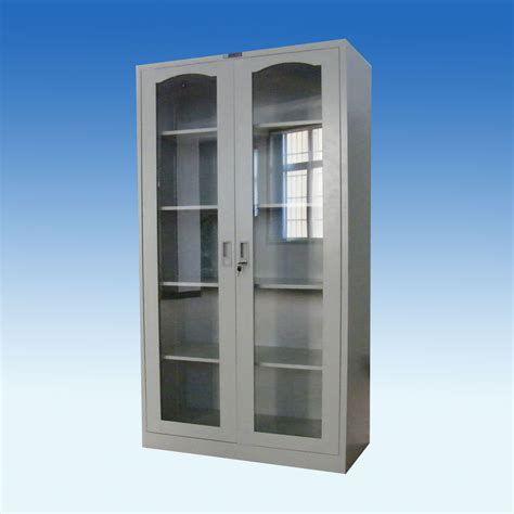 storage cabinets with glass doors china all glass door filing storage cabinet china office