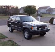 1993 Jeep Grand Cherokee  Overview CarGurus