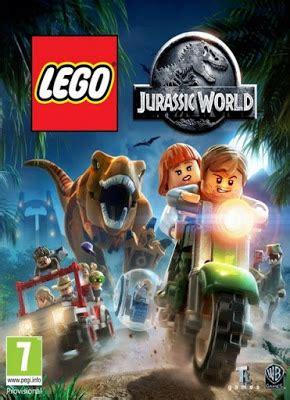 lego games full version download lego jurassic world full version pc game free download