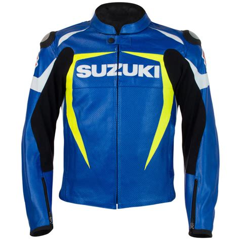 suzuki jacket suzuki leather jacket suzuki motor of america inc