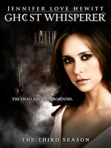 Film Ghost Whisperer Online Subtitrat | watch ghost whisperer season 3 online watch full ghost