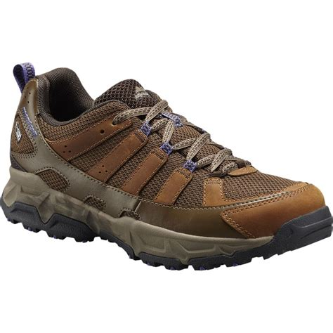 montrail shoes montrail fluid enduro leather outdry trail running shoe