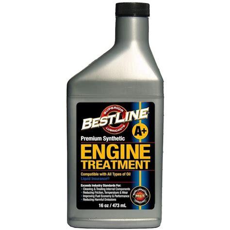 Best Line Plumbing by Bestline Lubricants 16 Fl Oz Gas Engine Treatment 25104