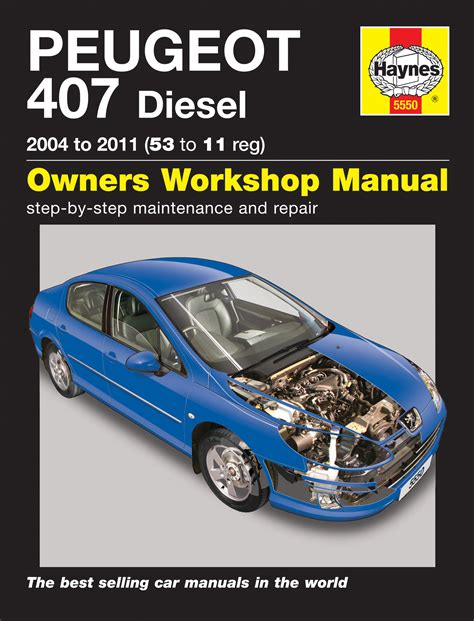 what is the best auto repair manual 2004 mitsubishi diamante transmission control haynes 5550 peugeot 407 diesel 2004 to 20 11 haynes 5550 service and repair manuals haynes