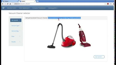 vacuum in hindi how to select vacuum cleaner india diydry co