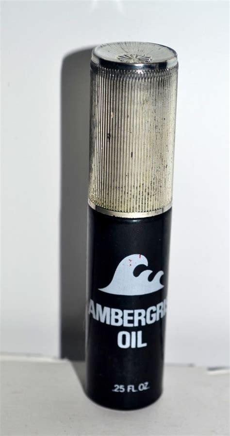 Parfum Ambergris houbigant alyssa ambergris perfumes that