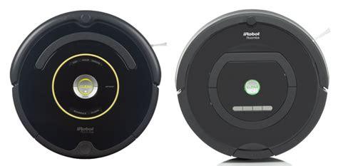 roomba vs irobot roomba 650 770 880 960 980 review comparison techalook