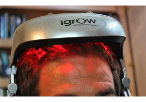 hair growth laser helmet igrow igrow laser helmet for 799 00 the hair growth specialist