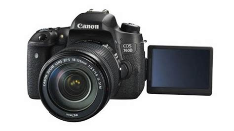 Canon Eos 750d Only Distributor canon eos 750d and eos 760d specifications leaked daily news