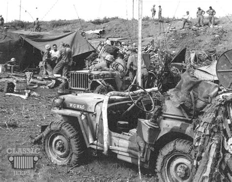 ww2 jeep ww2 radio jeeps