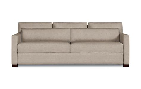 King Sleeper Sofa Vesper King Sleeper Sofa Design Within Reach
