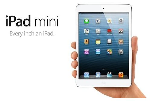 ipad mini coupon deals
