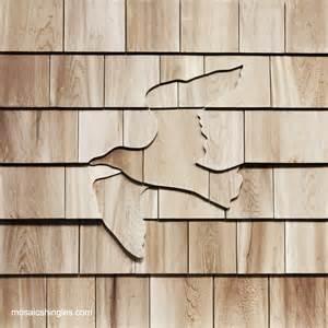 shingle designs mosaic shingle co