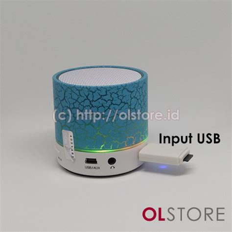 Speaker Bluetooth Surabaya jual speaker bluetooth mini bluetooth speaker wireless speaker olstore