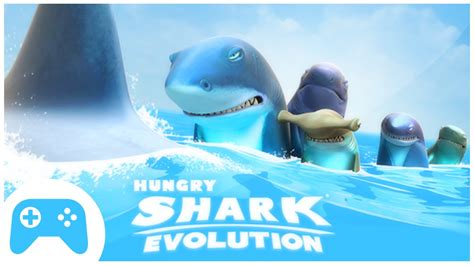 hungry shark evolution apk hungry shark evolution v3 3 2 apk obb hue droid