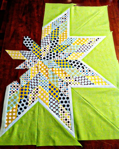 Lone Quilt Tutorial by Scrappy Lone Tutorial Part Ii