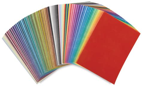 color aid paper 10528 1010 color aid papers blick materials