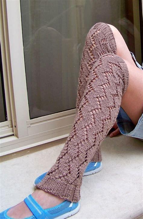 easy knit leg warmers pattern legwarmer knitting patterns in the loop knitting