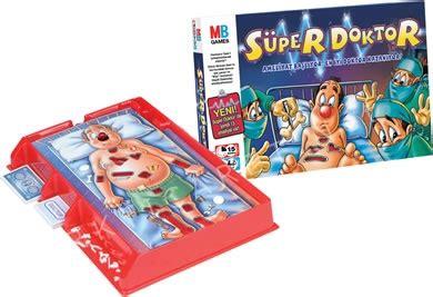 süper doktor oyunu, doğan oyuncak dünyası turkticaret.net
