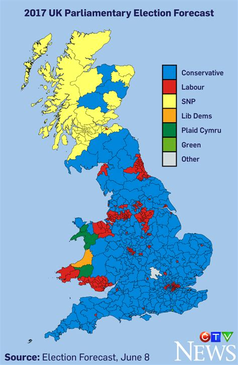 map uk election results who s who what s at stake in britain s