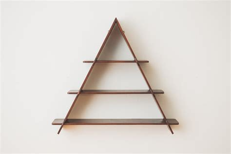 triangle wall shelf homestead seattle