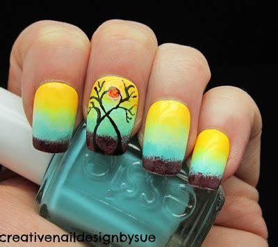 creative nail design by sue digit al dozen does art creative nail design by sue digit al dozen does art sunrise