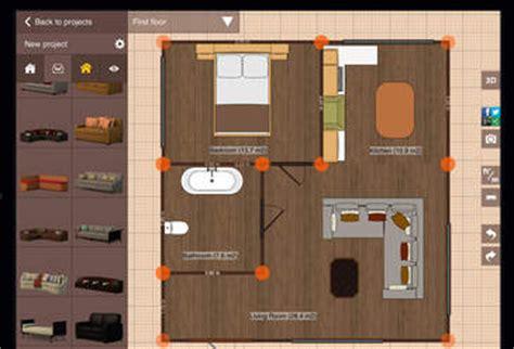 create  view floor plans    ios apps