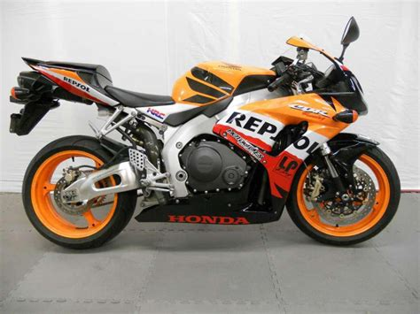 buy honda cbr buy 2007 honda cbr1000rr sportbike on 2040 motos