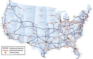 Greyhound Route Map by Review Wheelchair Accessible Greyhound Bus Service