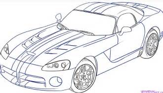 How To Draw Car How To Draw A Lamborghini Step 2 Apps Directories