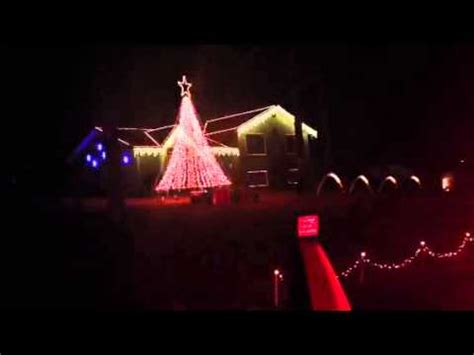 alabama fight song christmas lights youtube