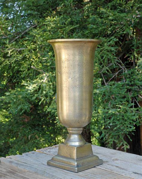 Aluminium Vases by Vases