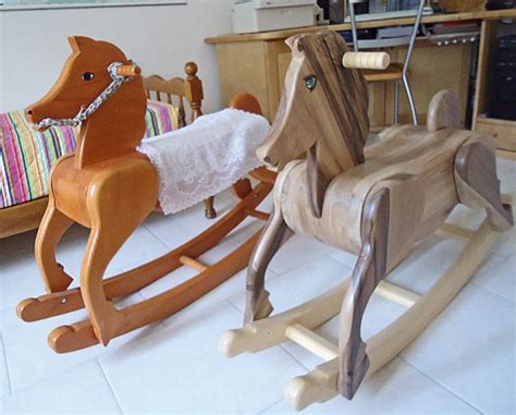 come costruire una a dondolo cavallo a dondolo fai da te in legno bricoportale fai