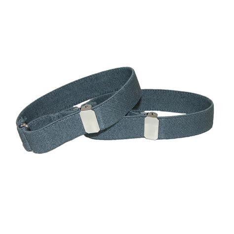 sleeve garter mens elastic 75 inch wide solid color adjustable sleeve