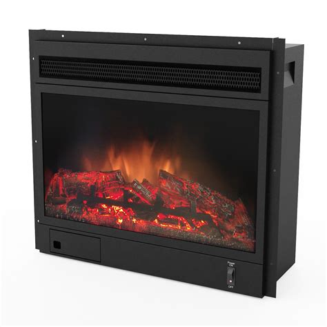 electric fireplace heater insert amazing electric